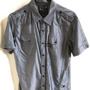 G-Star casual button down shirt